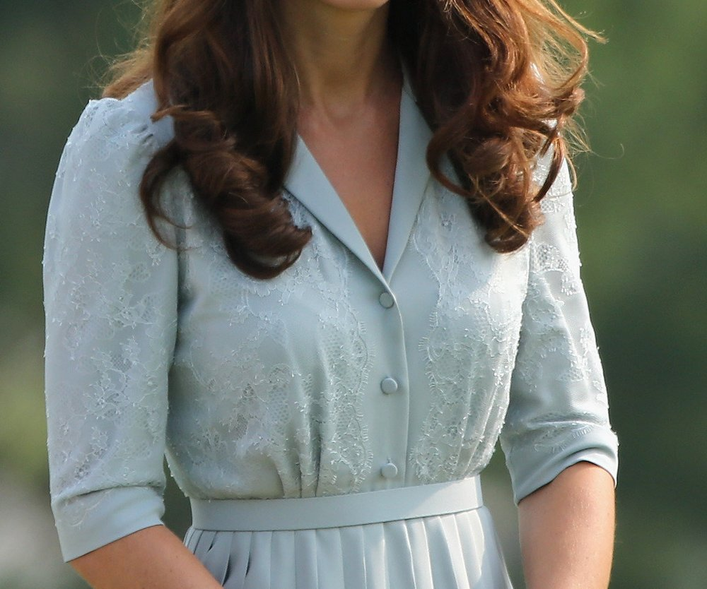 Kate Middleton rebelliert!