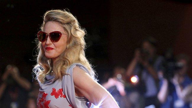 Madonna befindet sich mit 125 Millionen Dollar an der Spitze der 25 umsatzstärksten Popmusiker. Das ergab die neueste Auswertung des US-Wirtschaftsmagazins