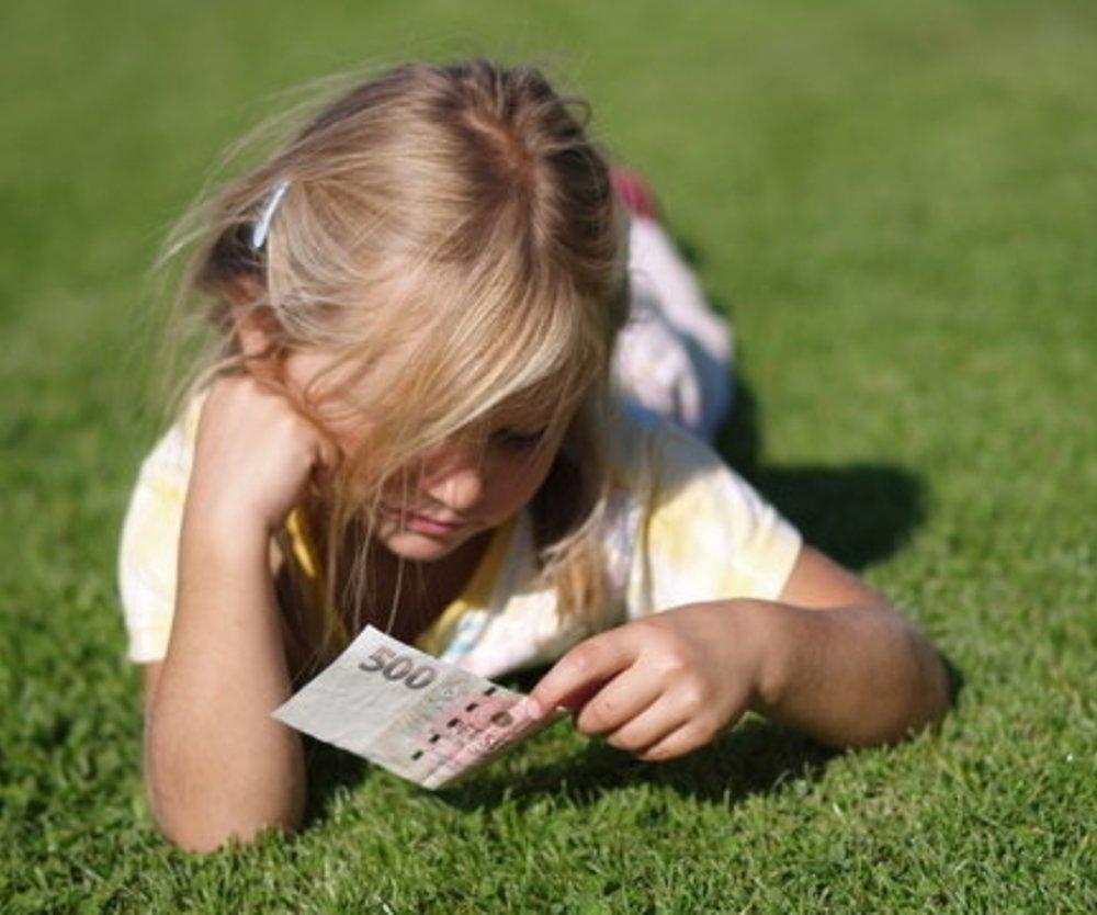 Kindergeld ohne Einkommensüberprüfung