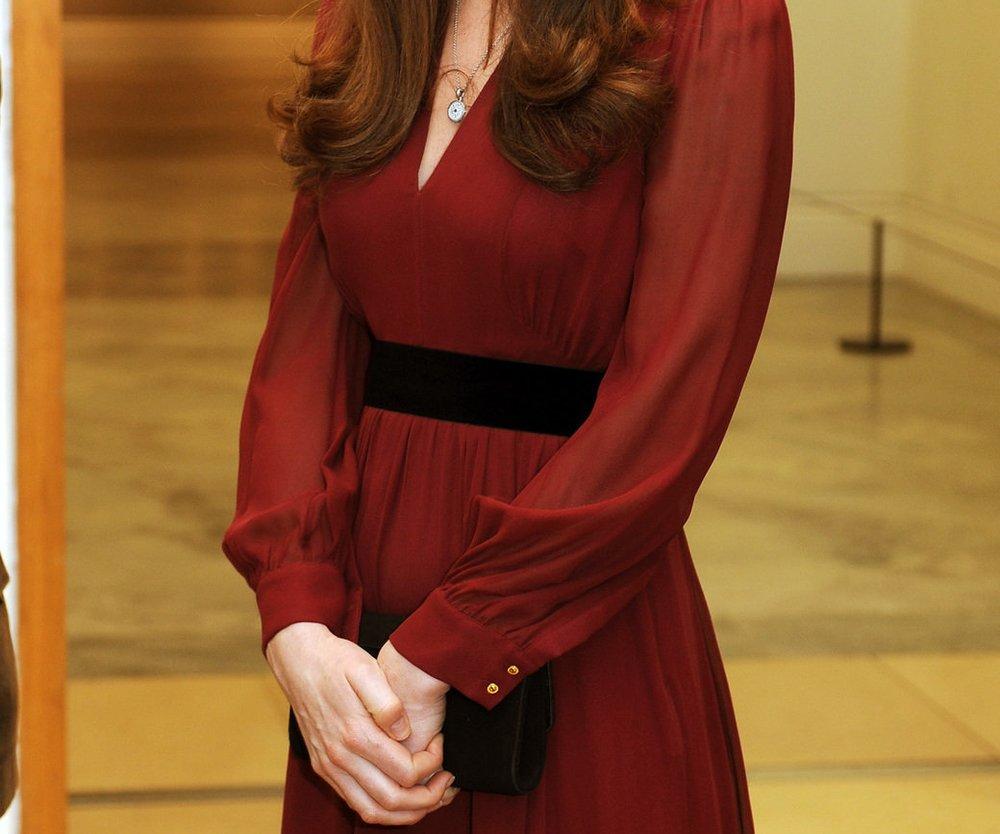 Kate Middleton: Kinderarbeit in der Firma ihrer Eltern?