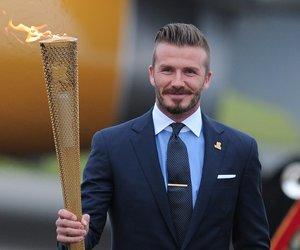 David Beckham spielt nicht bei Olympia