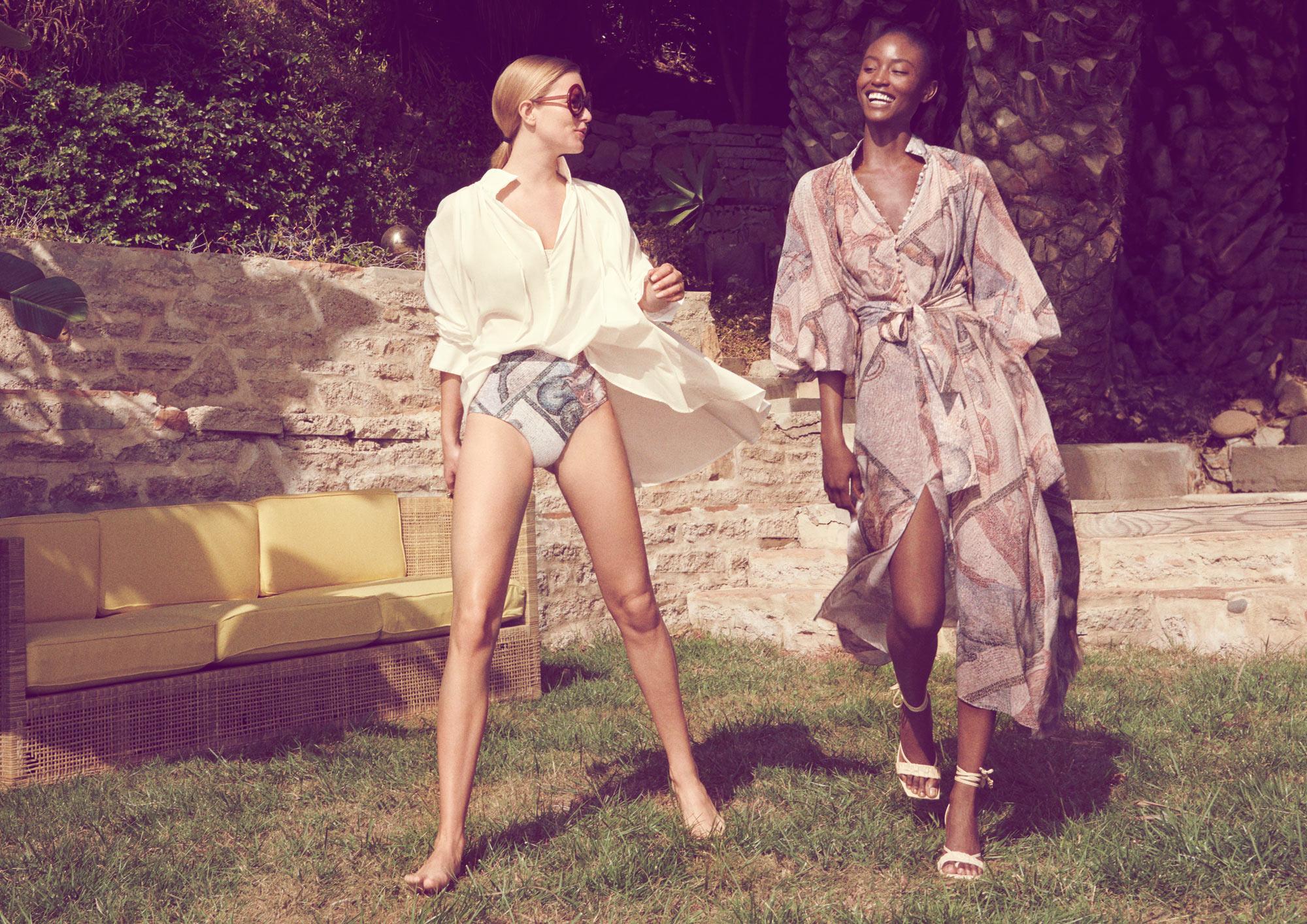 Die H&M Conscious Exclusive Kollektion ist da & diese 5 Teile wollen jetzt alle!