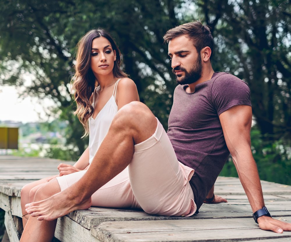 Das nervt Frauen tierisch an Männern