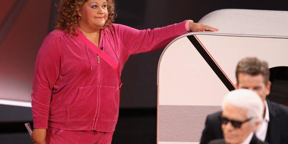 Michelle Hunziker lobt Cindy aus Marzahn
