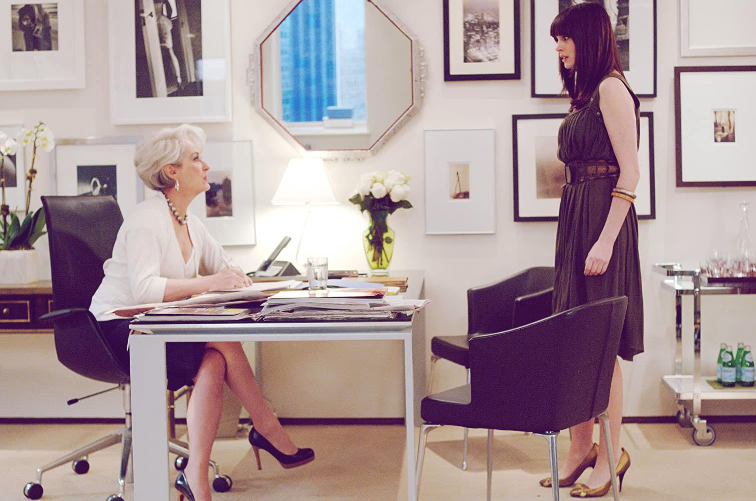 Modefilme und -serien, die du als Fashionista gesehen haben musst!