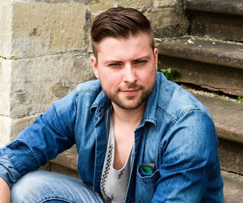 GZSZ: Felix von Jascheroff kehrt ins Fernsehen zurück