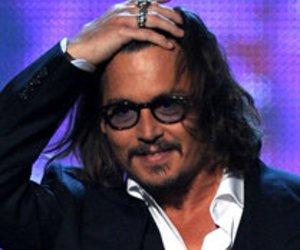 Johnny Depp freut sich auf Fluch der Karibik 4