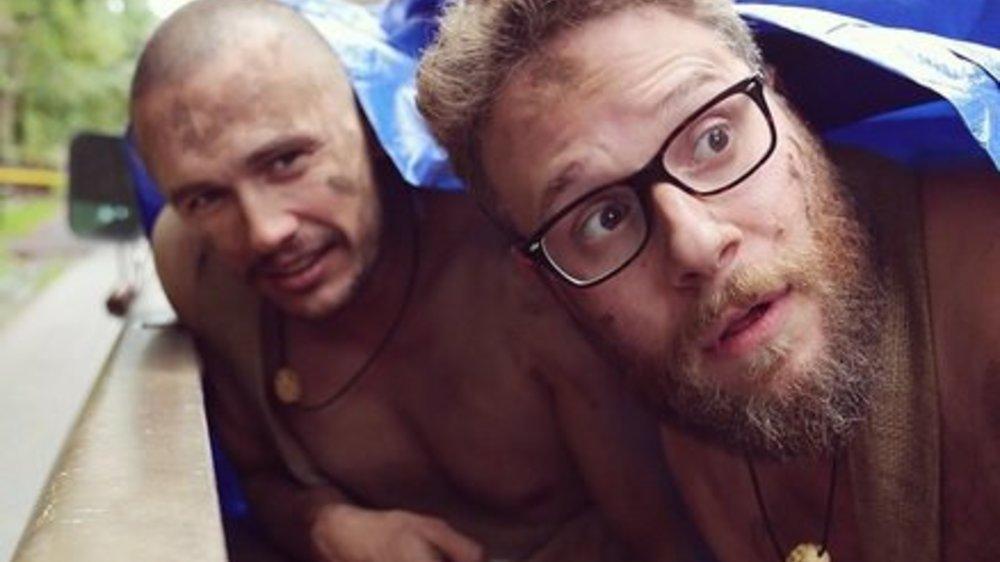 James Franco: Nächstes Opfer des Nacktskandals?