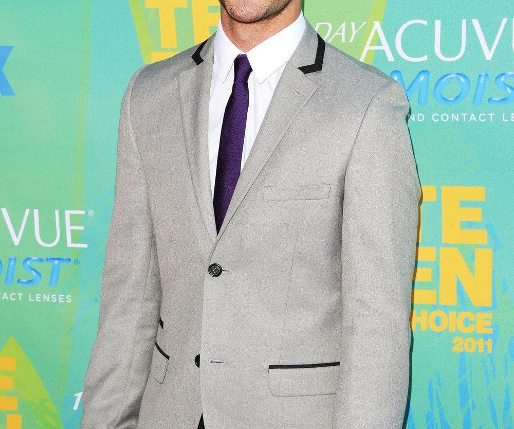 Darren Criss in Broadway Musical