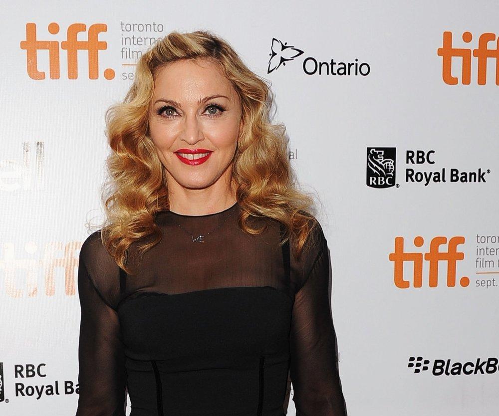 Madonna will heiraten?