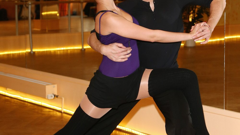 Lets Dance: Sila Sahin tanzt sich weiter