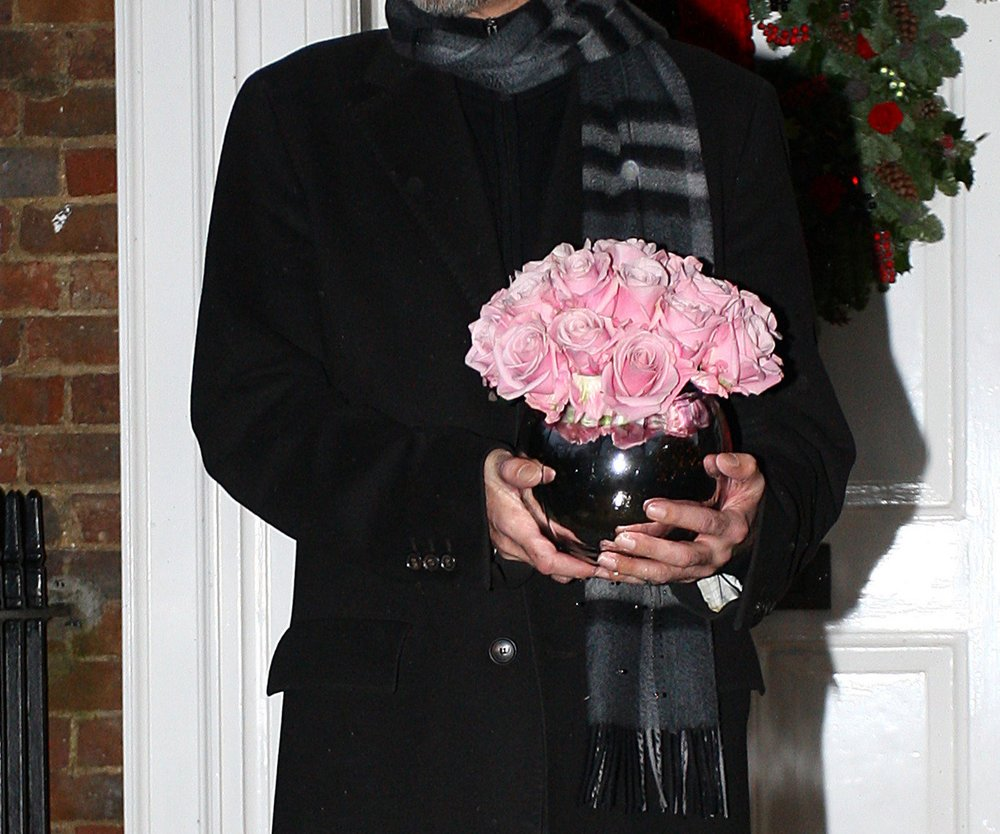 George Michael plant sein Bühnen-Comeback