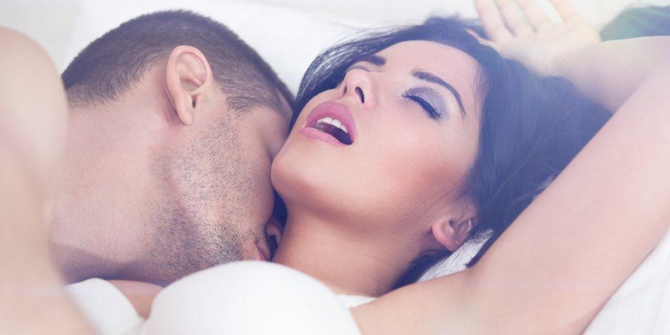 Wie bekomme ich einen Orgasmus