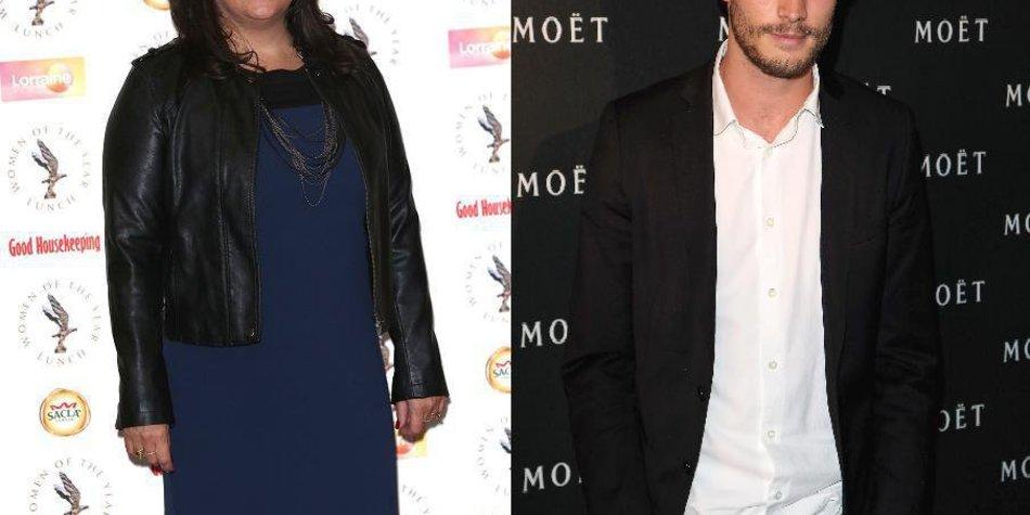 Shades of Grey: E.L. James bestätigt die Gerüchte um Jamie Dornan
