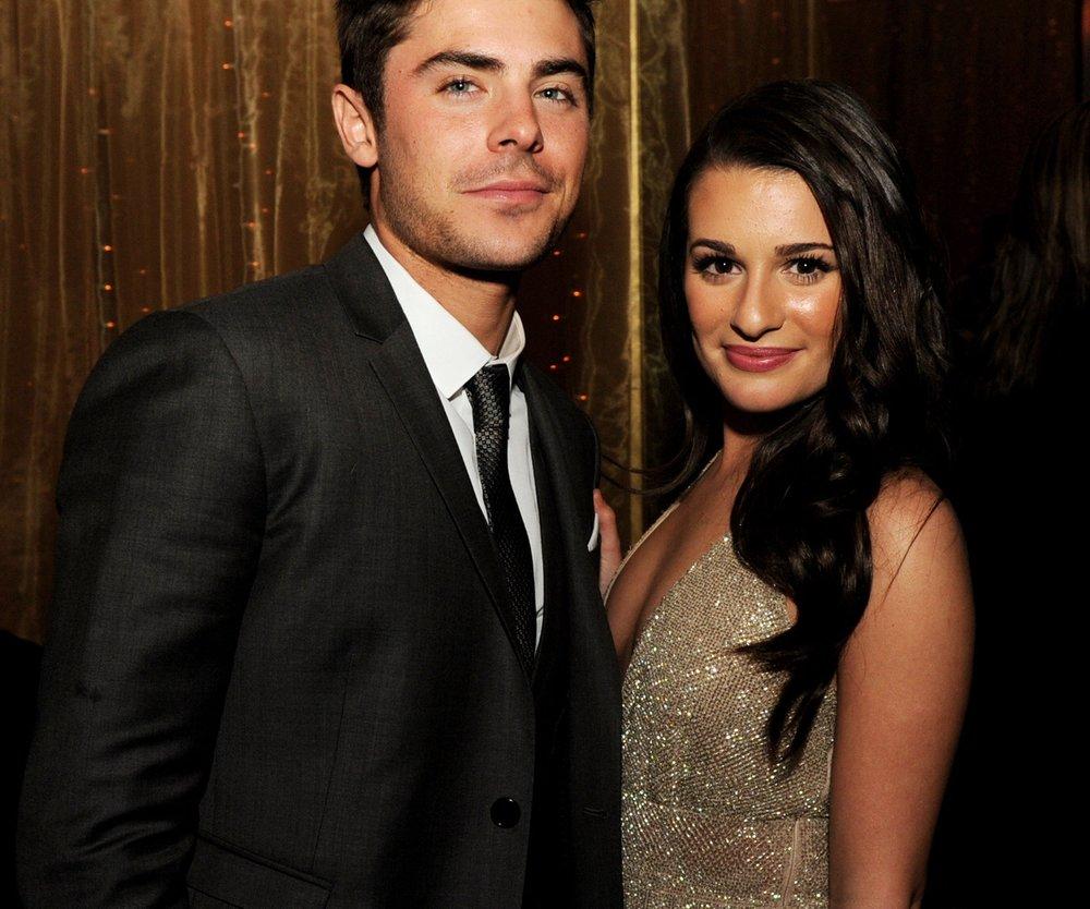 Zac Efron bekommt Unterstützung von Lea Michele