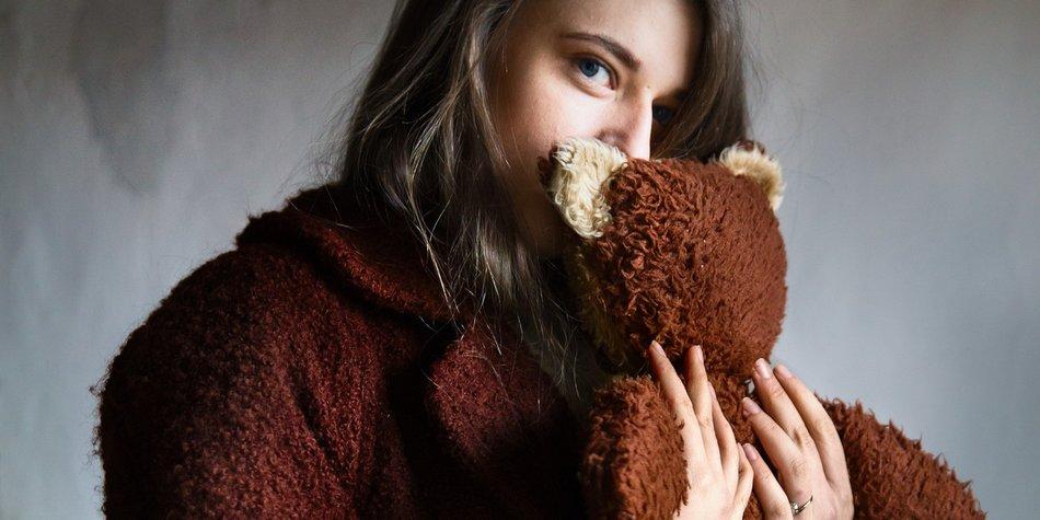 Teddymäntel
