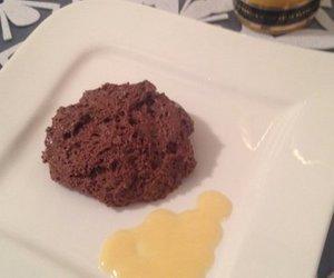 Mousse au Chocolat mit VERPOORTEN ORIGINAL