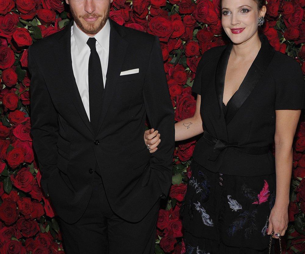 Drew Barrymore genießt ihr Familienglück
