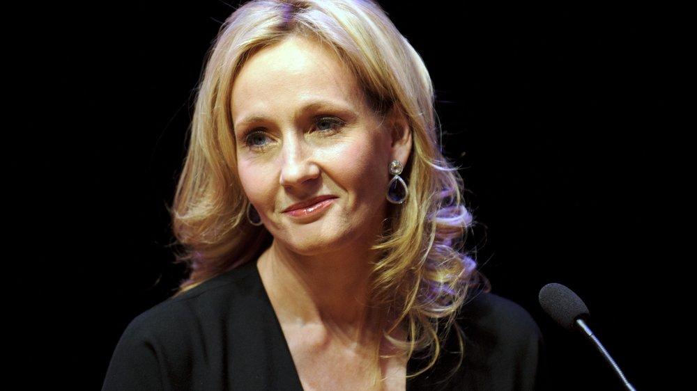 J. K. Rowling teilt ordentlich aus!