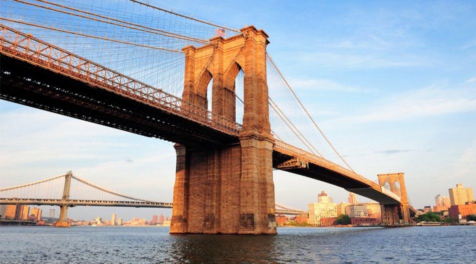New York/ Brooklyn Bridge