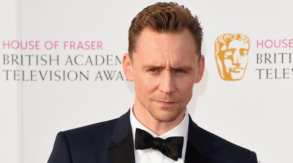 Hallöchen, Popöchen! Tom Hiddleston hat den heißesten Hintern!