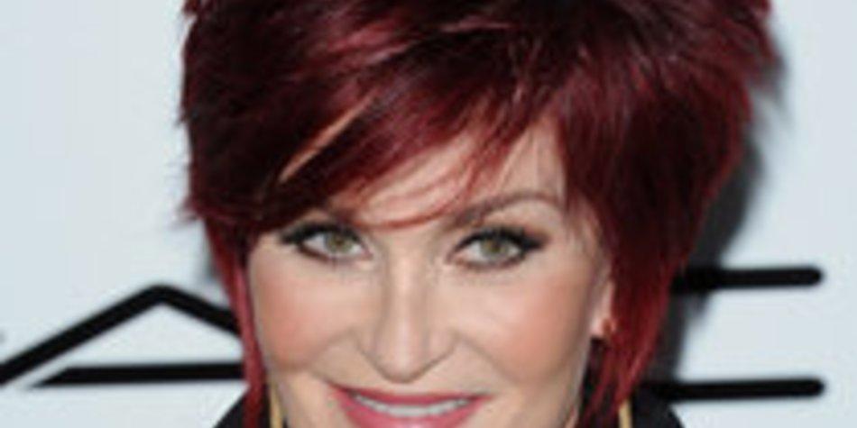 Sharon Osbourne: Simon Cowells Verlobte ist seine Mrs. Right