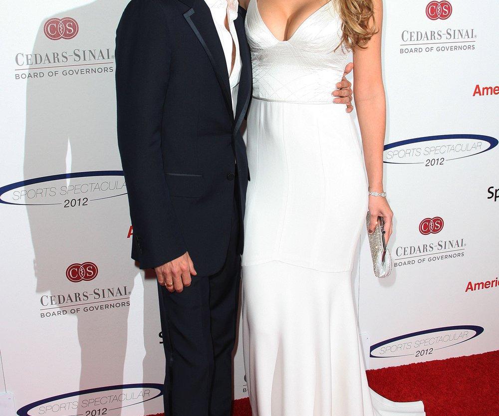 Marc Anthony: Hat er sich verlobt?