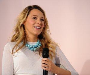 Blake Lively: Wird sie die neue Gwyneth Paltrow?