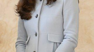 Kate Middleton wurde von Keira Knightley vom Mode-Thron gestoßen