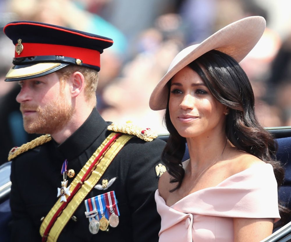 <> at The Royal Horseguards on June 9, 2018 in London, England.