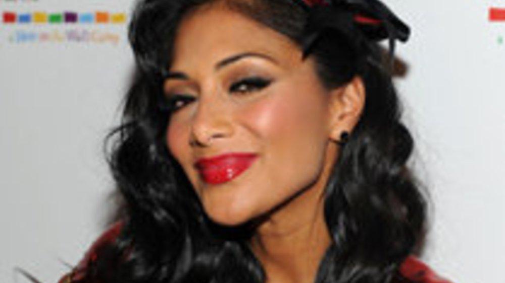 """Nicole Scherzinger: Wird sie """"X Factor"""" moderieren?"""