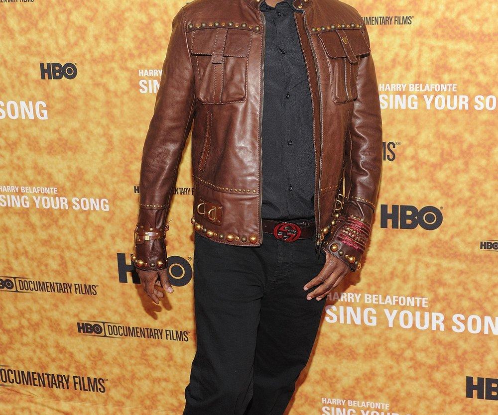 Wyclef Jean engagiert sich für Haiti