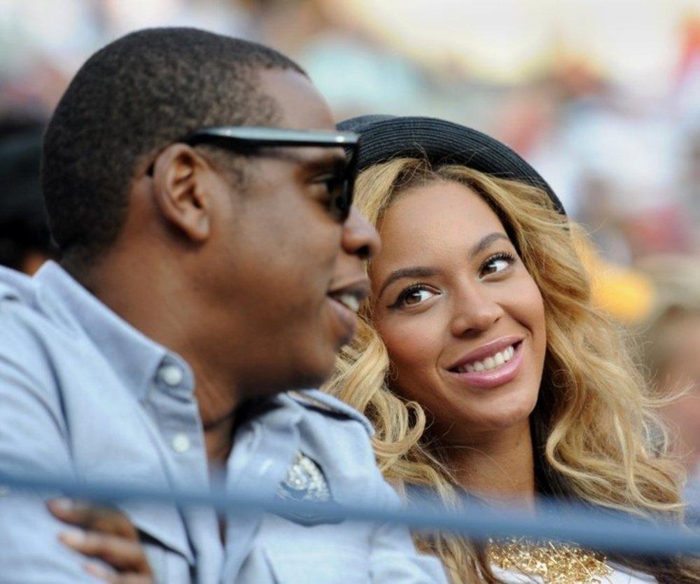 Beyoncé und Tochter Blue Ivy wohlauf