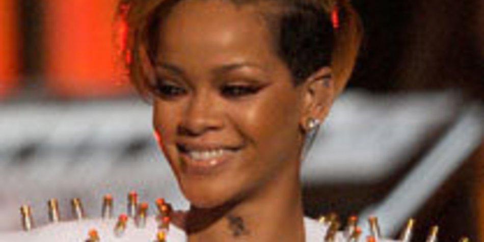 Rihanna: Nackt-Fotos im Netz