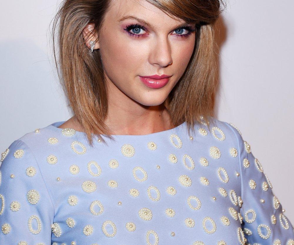 Taylor Swift: Calvin Harris ist der Richtige!