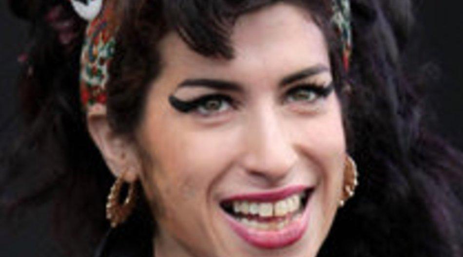Amy Winehouse kämpft um Blake!