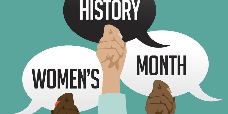 Frauen der Geschichte