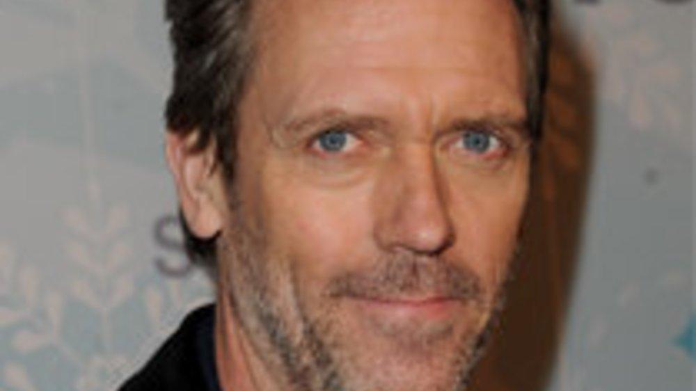 Dr. House-Star Hugh Laurie begeistert als Musiker