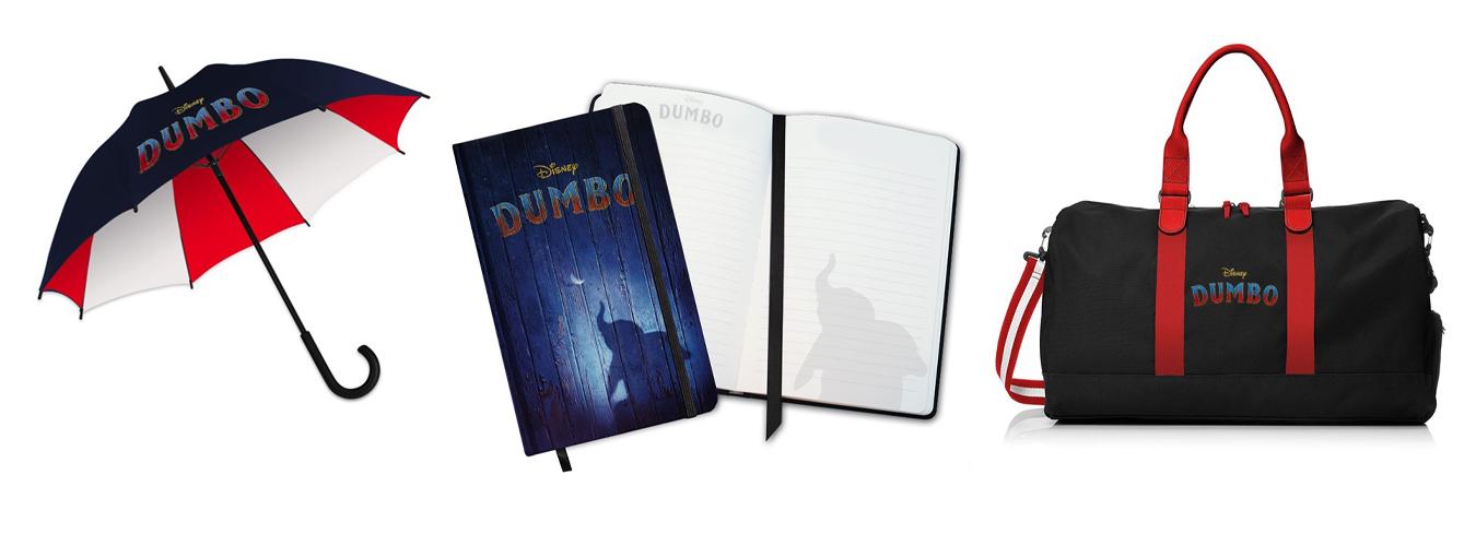 Dumbo Gewinne