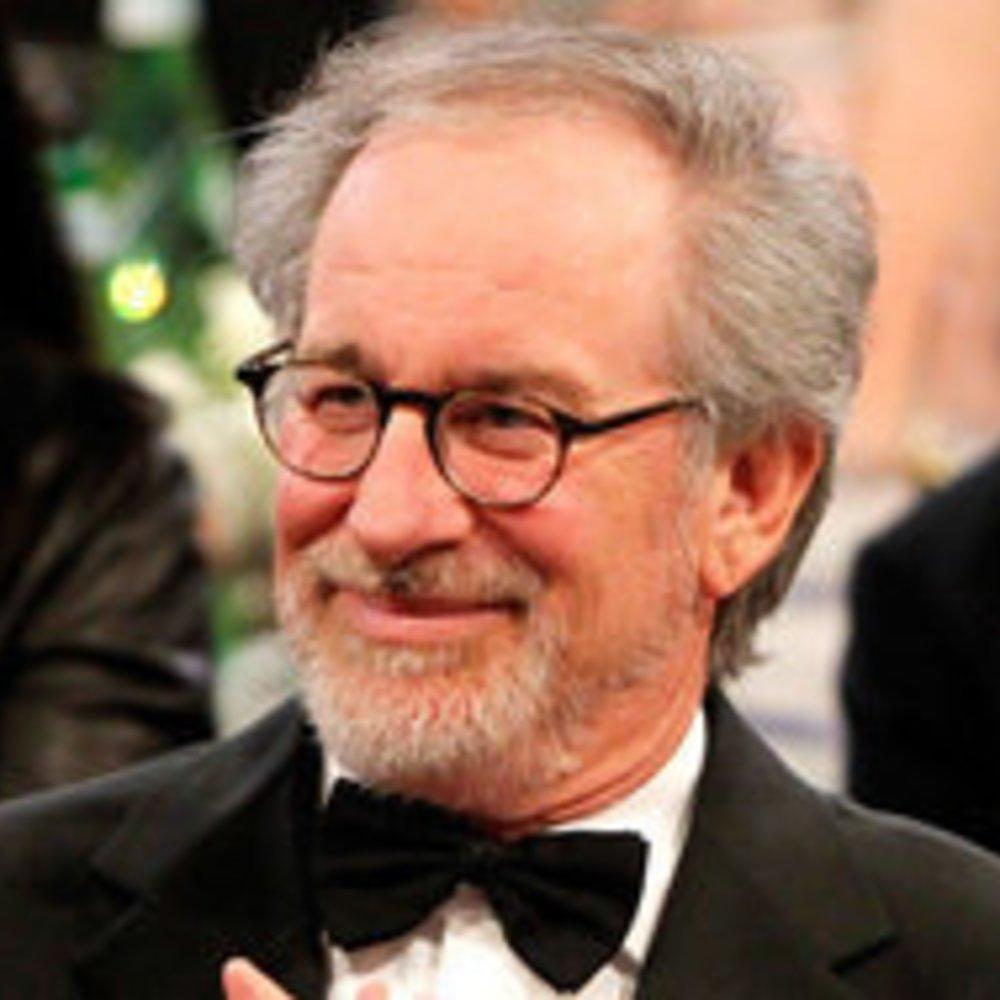 Steven Spielberg liebt englische Landschaften