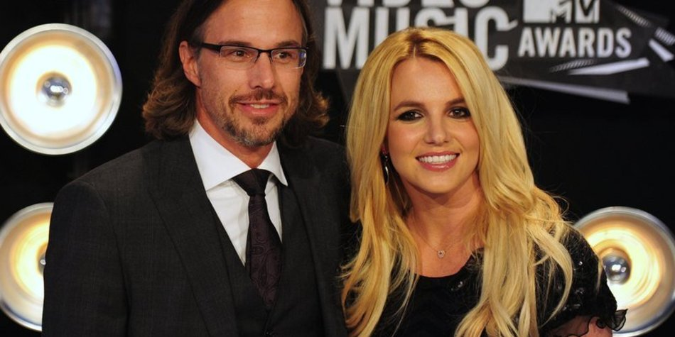 Britney Spears will drittes Kind
