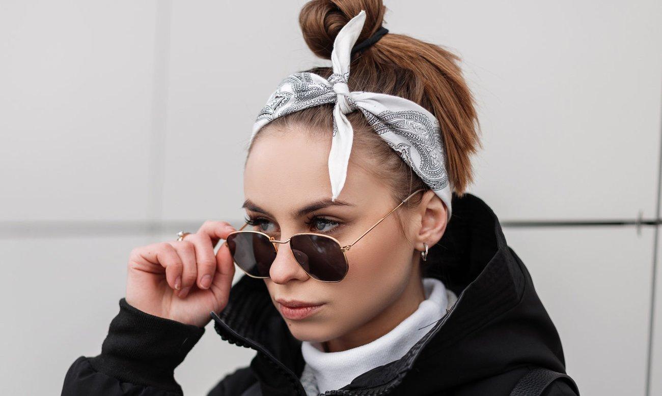 Bandana Haarband