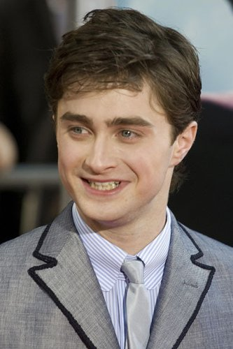 Daniel Radcliffe 2009