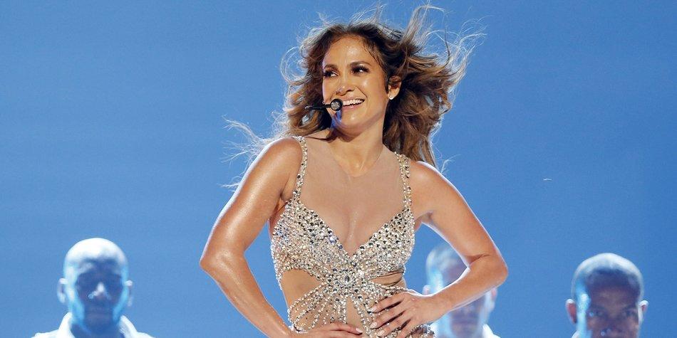 Jennifer Lopez: Bekommt sie eine Show in Las Vegas?