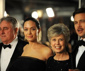 Brad Pitt: Seine Mutter wettert gegen Obama