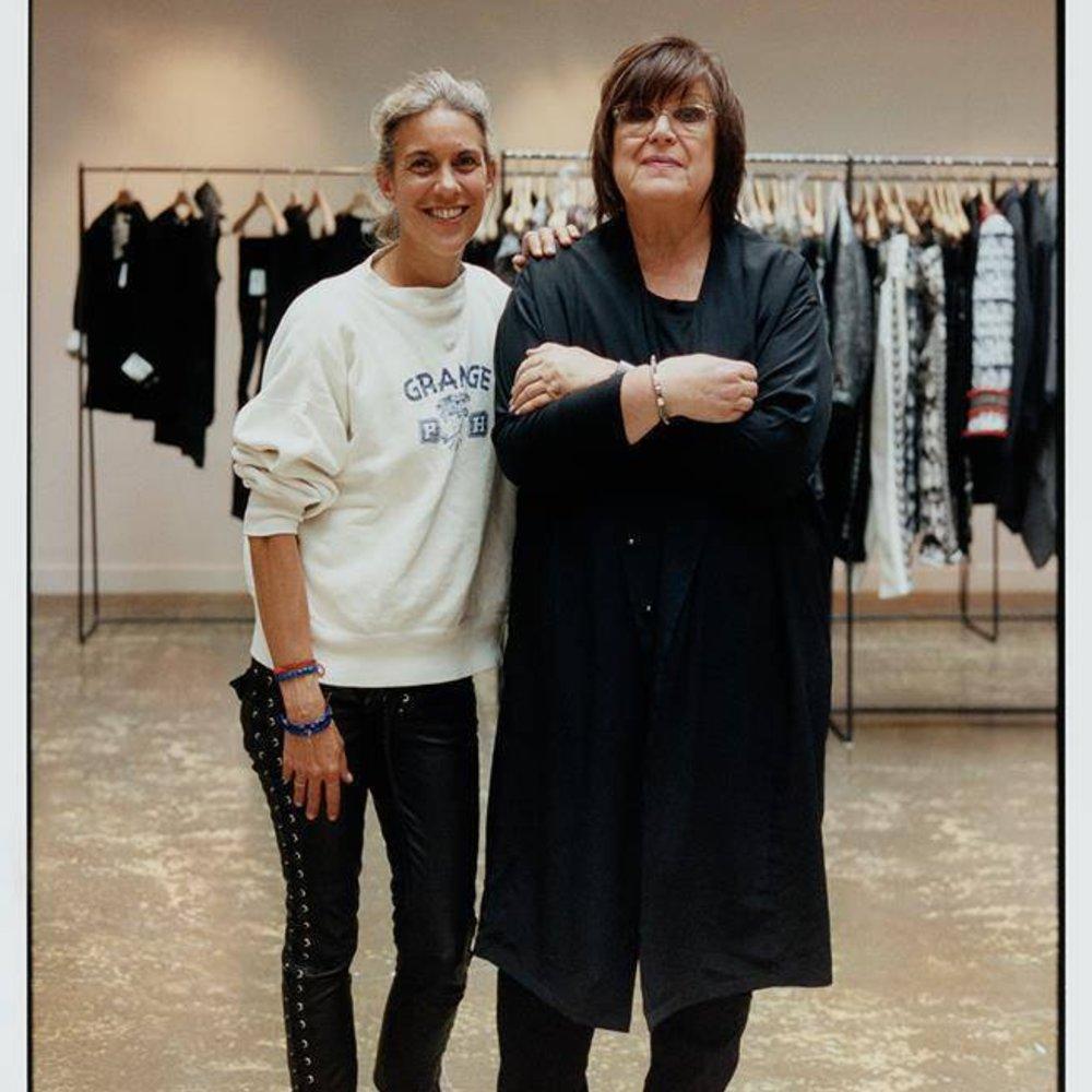 H&M macht gemeinsame Sache mit Isabel Marant!