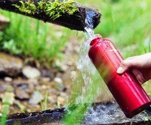 Trinkflaschen ohne Weichmacher