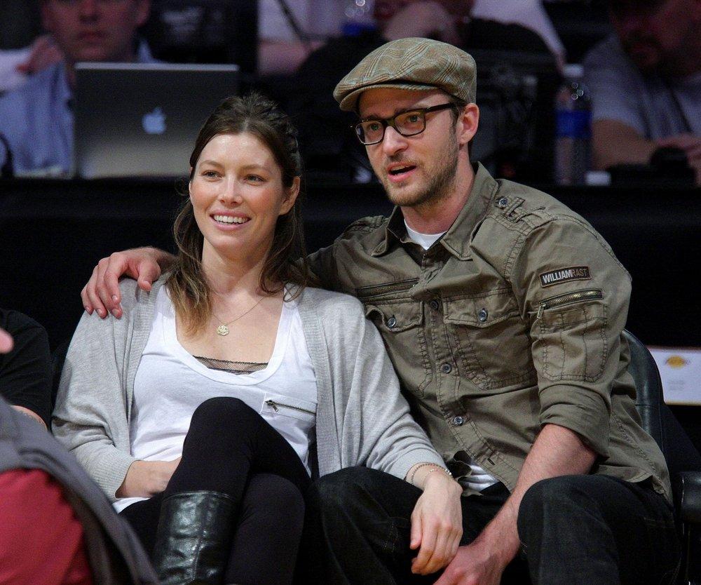 Justin Timberlake: Jessica Biel ist für ihn die Schönste