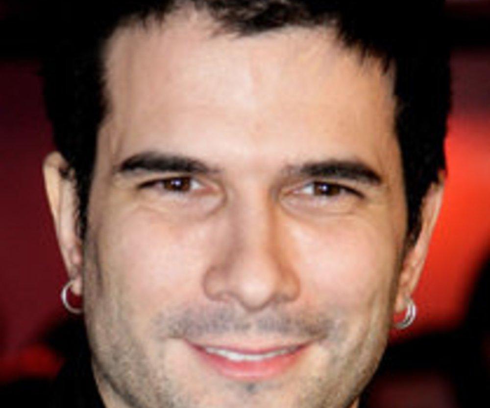 Marc Terenzi: Weg mit dem Liebesbeweis