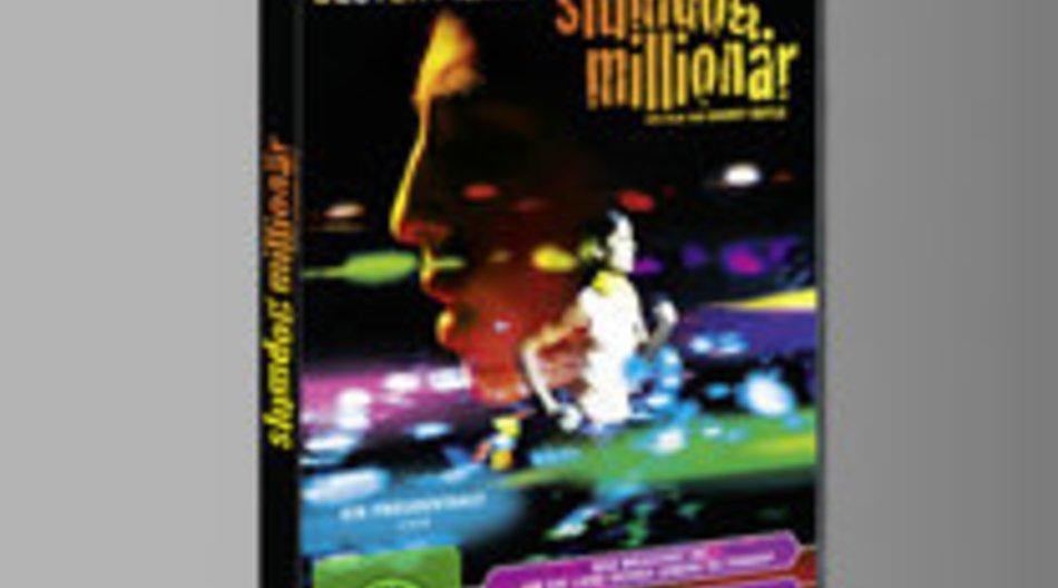 Slumdog Millionär: Große Gewinnspielaktion zur DVD